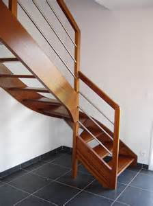 escalier alu am 233 nagement d escalier 171 ets pellan charpente et