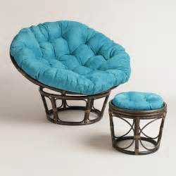 The oustanding image is other parts of decorating by placing papasan