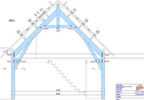 Garage Plan Design plan d assemblage d une ferme socab