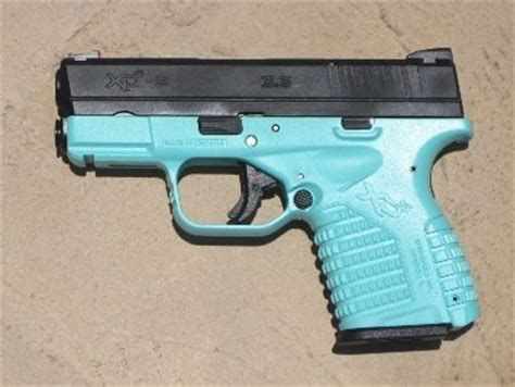 colored handguns colored handguns page 16 springfield xd forum