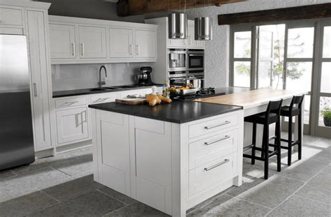 second kitchen island the 5 most popular kitchen layouts home dreamy