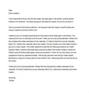 i want to buy your house letter template 10 complaint letter templates free sle