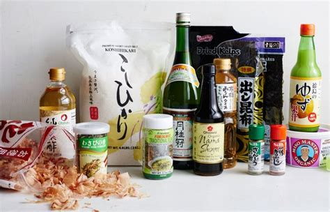 Recipes From Ingredients In Pantry by A Guide To Easy Japanese Home Cooking Bon Appetit