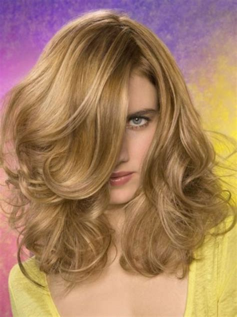 hairstyles for thick dirty hair 15 fine looking medium layered hairstyles with pics