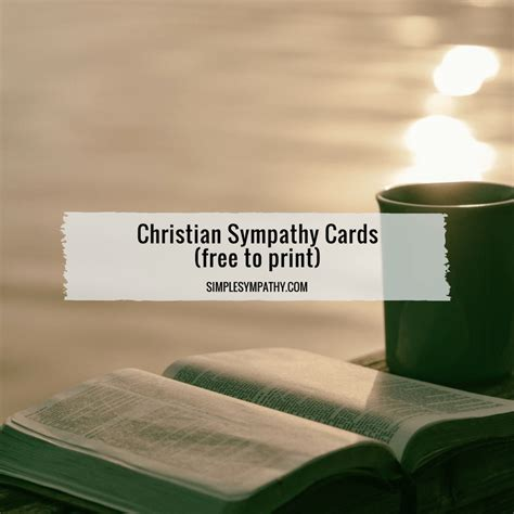 Christian Printable Cards