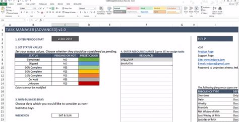ind template ind zara project management toolkit excel templates