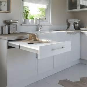 kit tiroir plan de travail topflex castorama cuisine