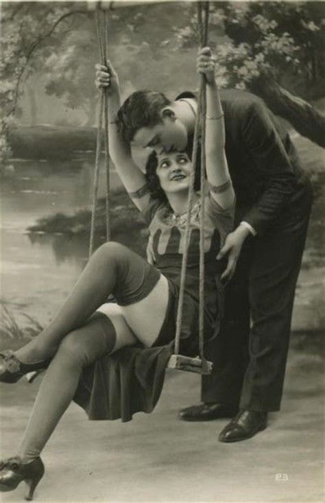 hot couples swinging 1920s stockings swing the roaring 20 s pinterest