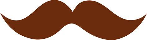 clip free moustache clip free clipart best
