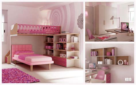 chambre enfant lit superposé couleur chambre fille 20 ans