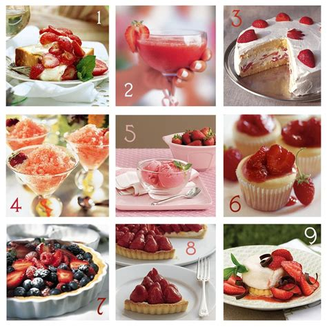 Prince Strawberry And Sweet Desserts 01 Freesul 104 best desserts images on unicorn petit fours and treats