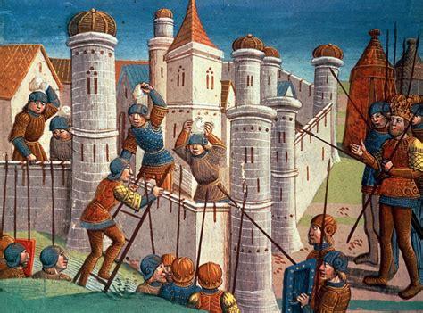 siege city cronologia della caduta di costantinopoli