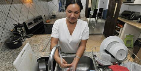 empleadas domesticas en argentina aumento 2016 las empleadas dom 233 sticas percibir 225 n un aumento salarial