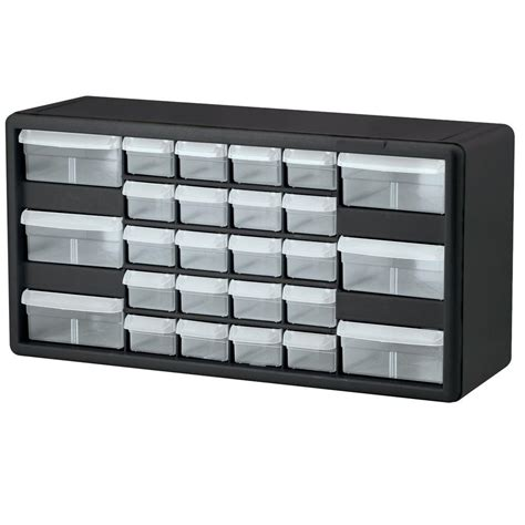 Small Parts Storage Cabinets W Plastic Drawers by Akro Mils Small Parts Organizers Akro Mils Garage Racks