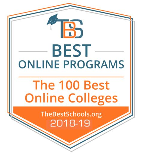 best colleges 2018 find the best colleges for you 100 best colleges for 2018 2019 thebestschools org
