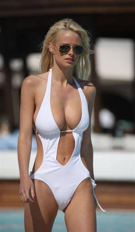 Beautiful European Women Page
