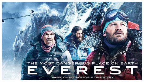 movie poster for the epic of everest flicks film screening everest uvm bored