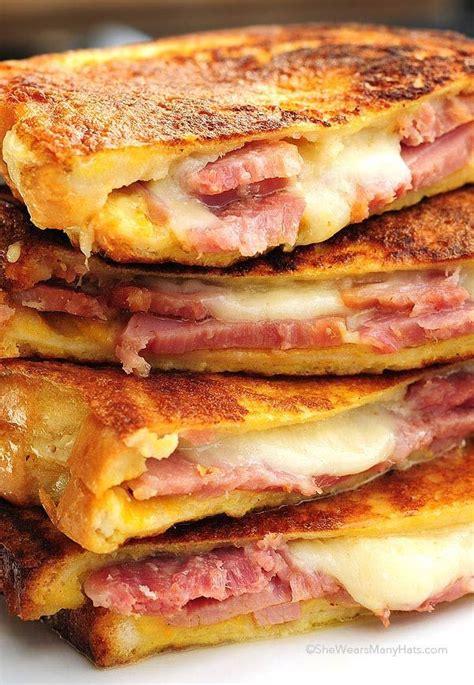 best monte cristo sandwich monte cristo sandwich recipe toast monte