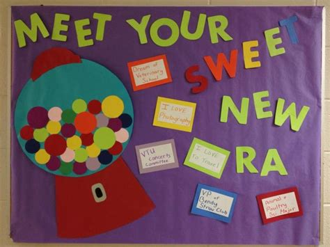 Kindergarten Classroom Decorating Themes - ra bulletin boards candyland and door decs on pinterest