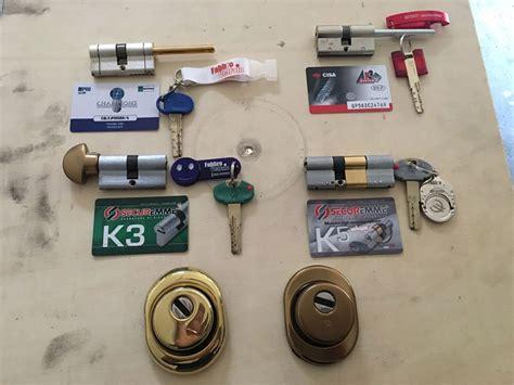 sostituire serratura porta blindata costo sostituzione serratura cilindro europeo