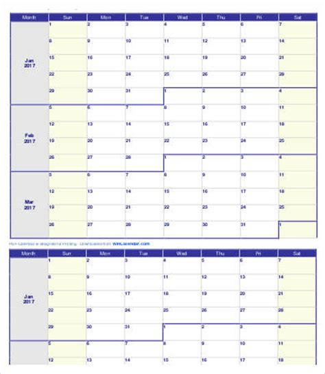printable calendar customizable free printable weekly calendar template 11 free pdf