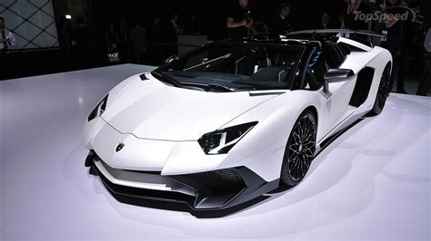 lamborghini aventador sv roadster review 2016 lamborghini aventador sv roadster review top speed