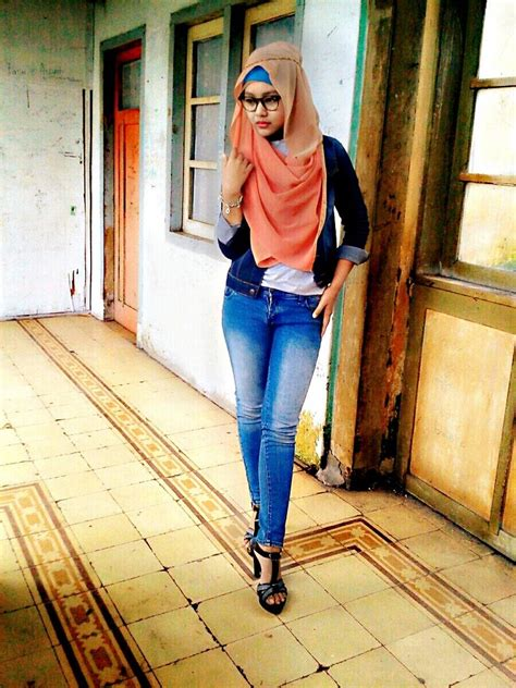 enggar junia supreme headband scarf hijab rick owens