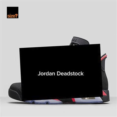drop dead air dates deadstock size restock the drop date