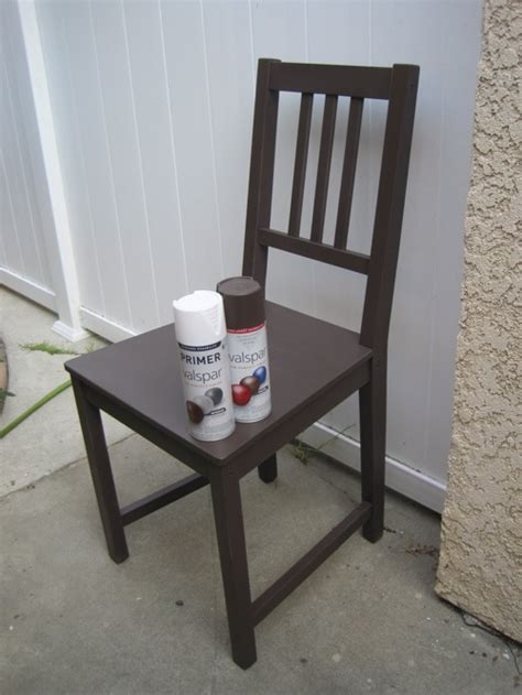 spray painting kitchen chairs of lou best 20 spray paint chairs ideas on
