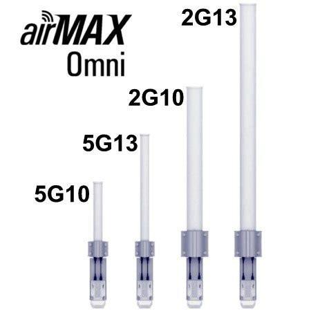 Antena Omni Mimo 13dbi 2 4 Ghz ubiquiti amo2g10 antena omnidireccional 10dbi 2 4gh mimo