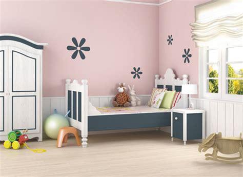 mur chambre enfant decoration couleur mur chambre enfant couleur peinture