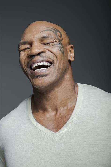 mike tyson life after boxing parenting longform si com