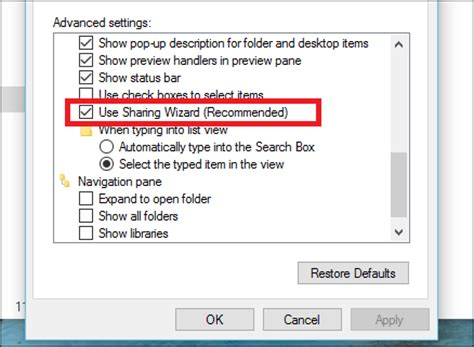 How To Search For On Or Not How To Configure Folder Options In Windows 10