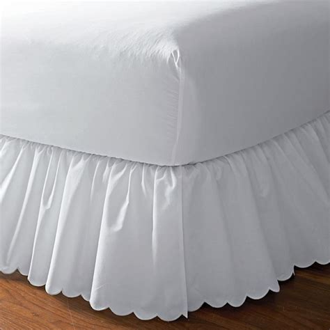velcro bed skirt 17 best images about dust ruffles with velcro on pinterest