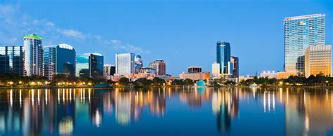 Orlando Fl Orlando The Beautiful City In Florida Tourism Places