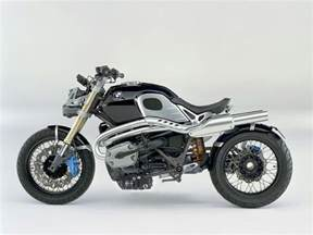 Bmw Motocycle 2009 Bmw Lo Rider Concept Insurance Information