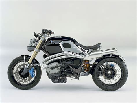 bmw bike concept 2009 bmw lo rider concept motorcycle wallpaper