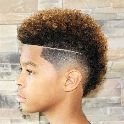 nice mohawk hair styles haircut by dynasty barbers http ift tt 1tlrc1v little