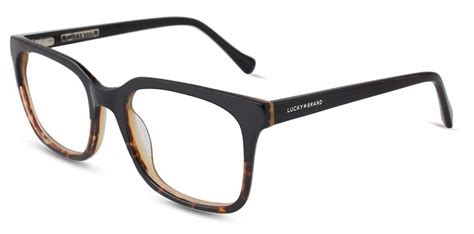 lucky brand d403 eyeglasses free shipping