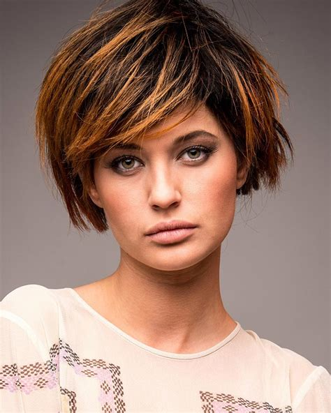 short hairstyles photo gallery short hair 2015 gallery of hairstyles for fall winter