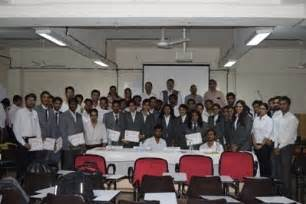Mba Ms In Manufacturing Engineering by Placements Sinhgad Institute Of Management