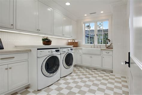 Cool Laundry Room Floor La Casa Nueva Pinterest Cool Laundry