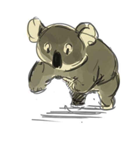 imagenes animadas koala koalas animated gifs gifmania