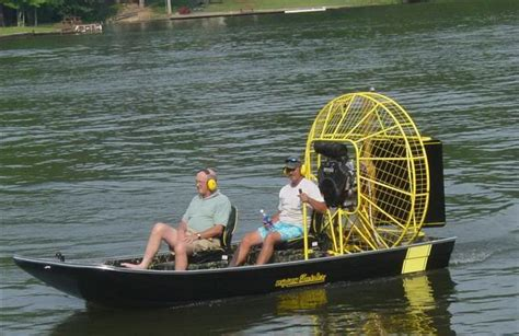 fan boat hp small engine airboats southern airboat