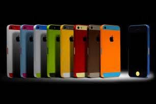colored iphones colorware iphone 5 uncrate