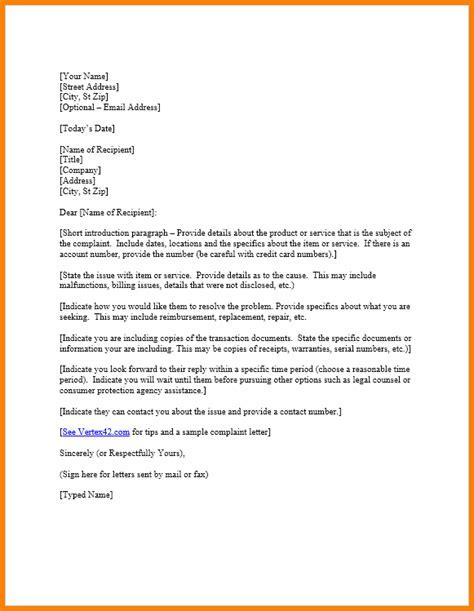 10  wrong invoice explanation letter   Free Invoice Letter
