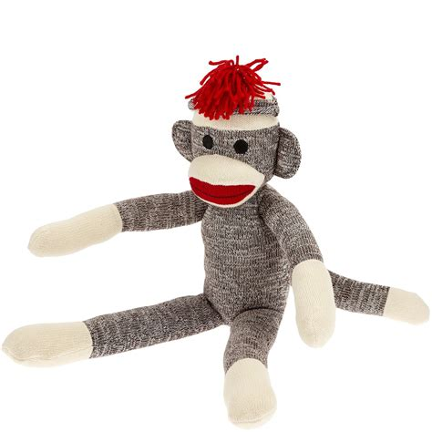 a sock monkey the cre8tive outlet cre8tive concept board a kid s room