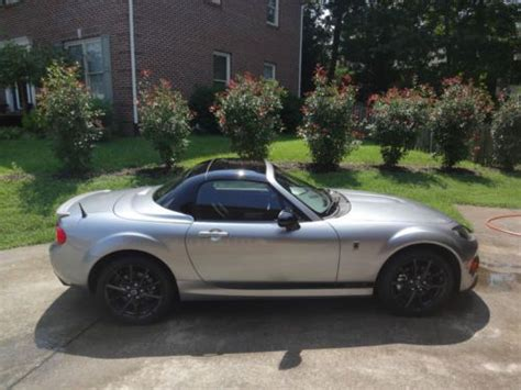 Mx 5 Club Edition by Find Used 2013 Mazda Mx 5 Club Edition In White Plains