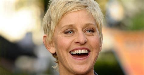Degeneres Hairstyle by Degeneres Hairstyles Hair Is Our Crown