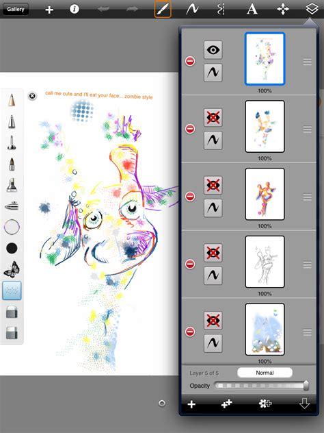 sketchbook pro smudge ian sands sketchbook pro for